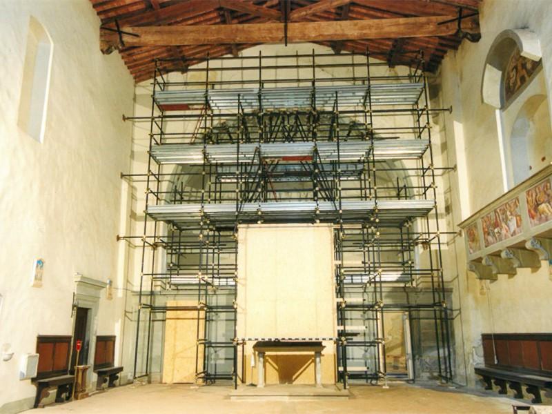 Chiesa di Montemarciano